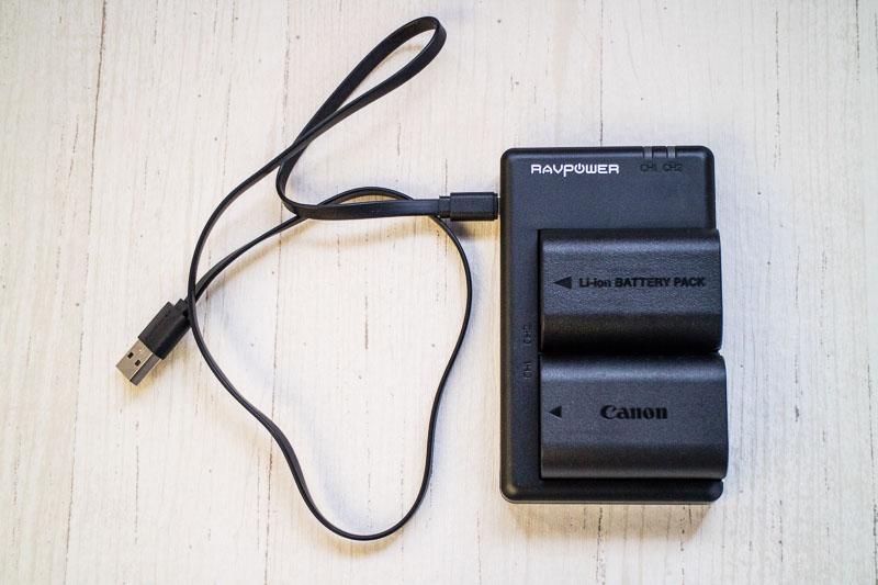5Dmark4 互換バッテリー