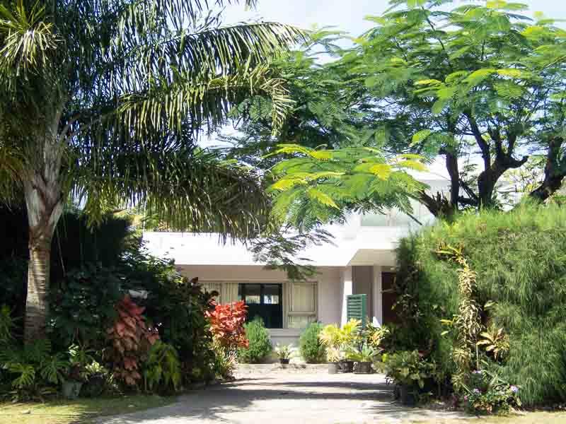 ラロトンガ島,クック諸島