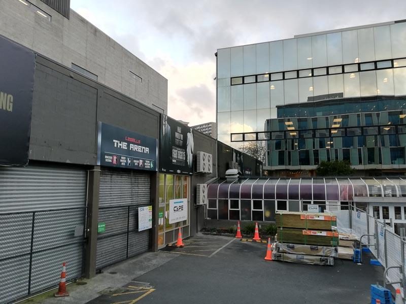 Less Mills Aucklandcity