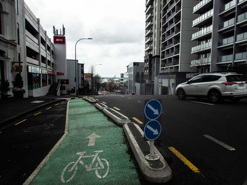 Auckland Les Mills