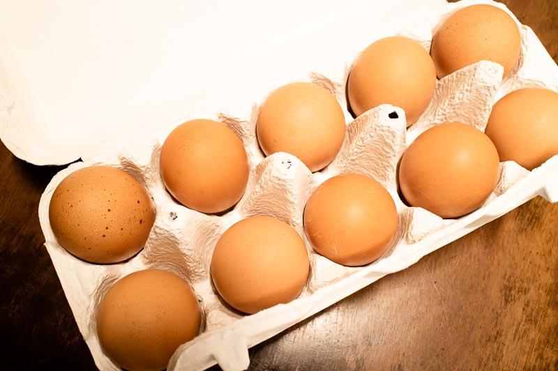中村農場 卵