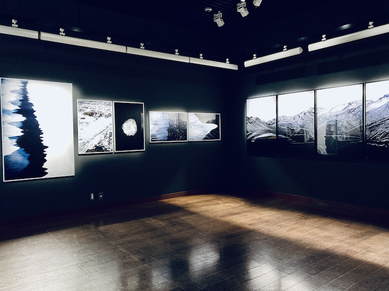 竹沢うるま写真展【BOUNDARY | 境界】キヤノンギャラリー銀座