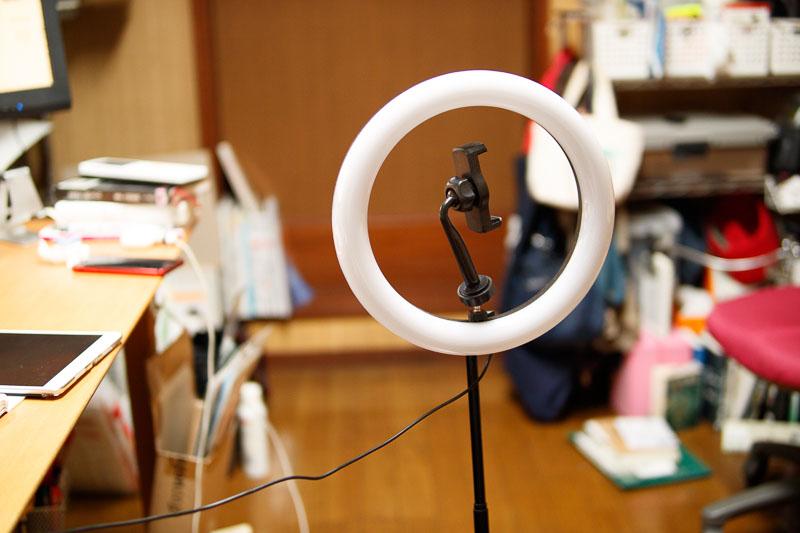 サンワサプライ LEDライト